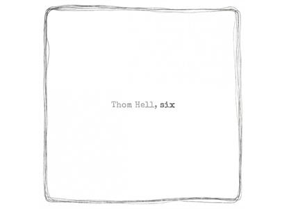 VOW191LP Voices of Wonder  Thom Hell Six (LP)